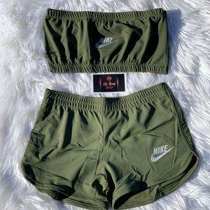 Nike set for women
